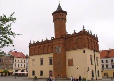 Tarnów, Ratusz
